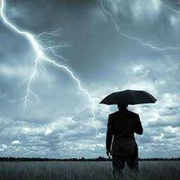 Join us Sunday May 17, 2020 at 9:00 am - STORM LESSONS 101 - ACTS 27