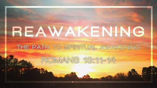 The Path To Spiritual Awakening - May 10, 2020