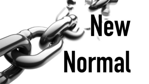 New Normal: Community Oriented