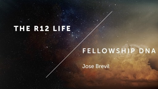 The R12 Life: Our Church DNA