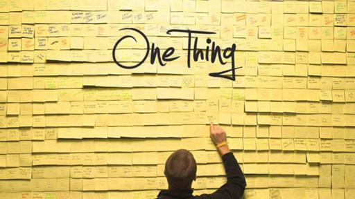 Sunday, May 17, 2020 Luke 10:38-42 One Thing Necessary
