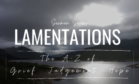 Lamentations 2 and 4