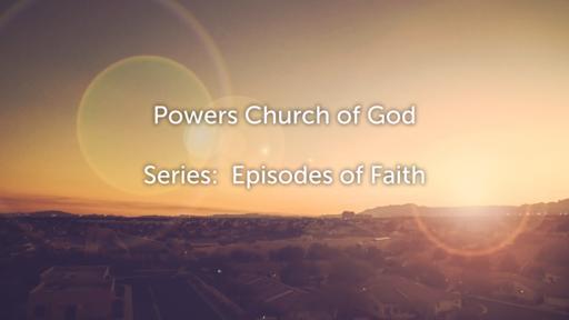 Episodes of Faith