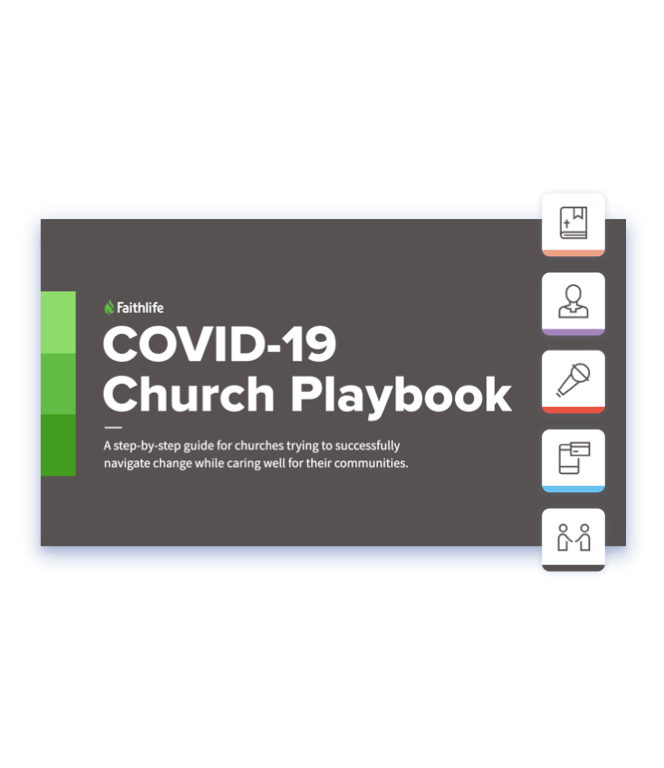 Coronavirus and the Church: A Strategic Playbook for Teams