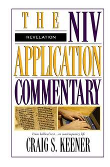 Revelation (NIV Application Commentary | NIVAC)