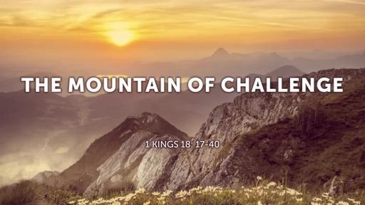 Mountain of Challenge