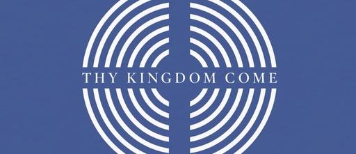 Daily Prayer - Thursday 21st May 2020