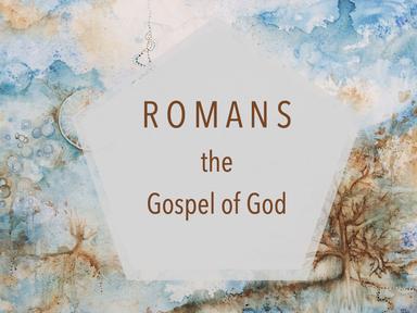 Romans 1:13-15