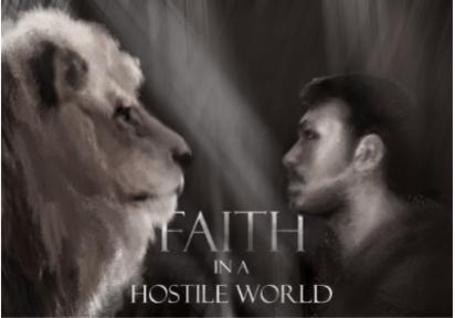 Faith In A Hostile World