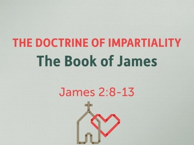 The Doctrine of Impartiality