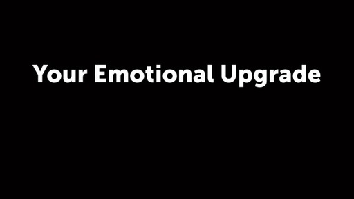 Your Emotional Upgrade