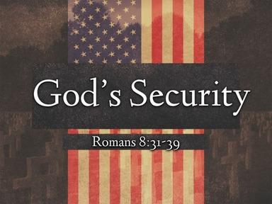 God's Security
