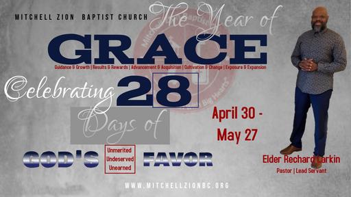 Turn the Tassel | 2 Samuel 5:1–4