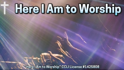 200524 I Know That My Redeemer Lives Job 19:25-27