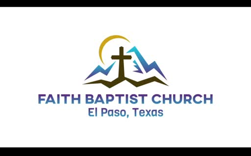 May 24, 2020 Evening Service