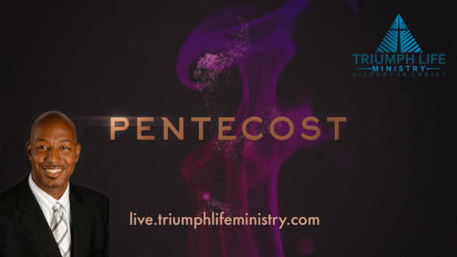 Pentecostal Sunday - May 31, 2020