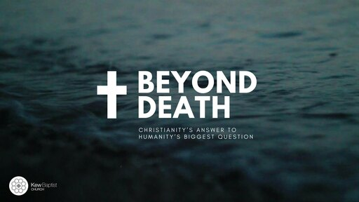 I See Dead People - Exploring the Resurrection of Jesus