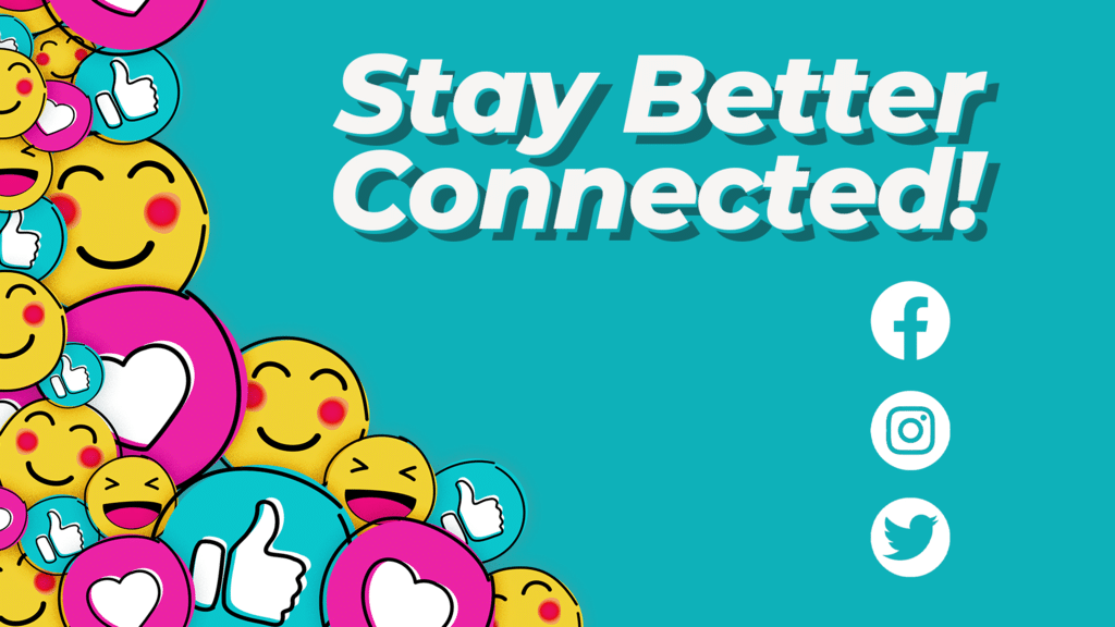Stay Better Connected Emoji 16x9 e5508d57 d510 42cc 9282 0c102a768d74  smart media preview
