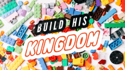 Build His Kingdom  PowerPoint image 1