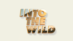 Into The Wild  PowerPoint image 1