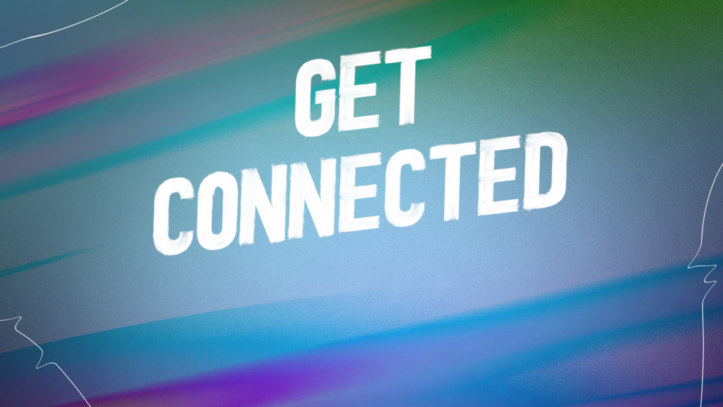 Get Connected Pastel large preview