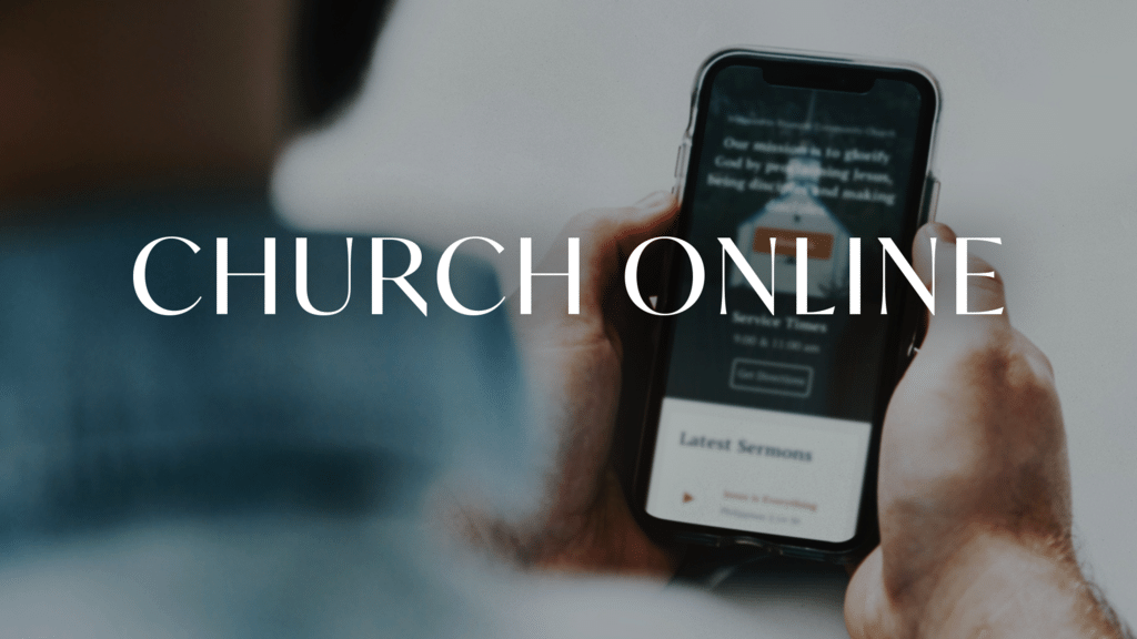 Church Online Iphone large preview