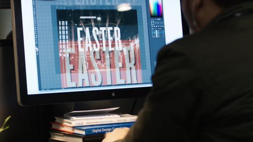 Proclaim Easter Designathon
