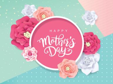 Mother's Day - Rachel & Leah