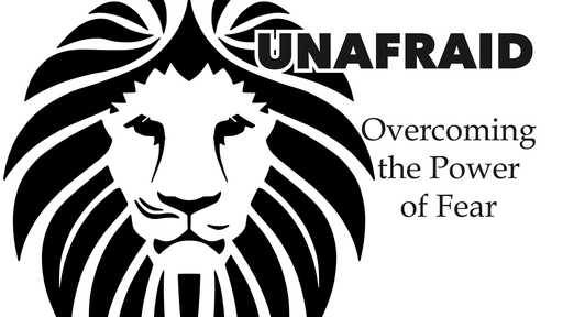 Unafraid - Week 2