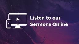 Majesty sermons online 16x9 PowerPoint Photoshop image