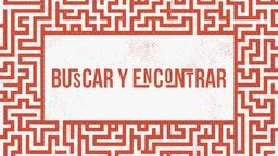 Search and Find buscar y encontrar 16x9 PowerPoint Photoshop image