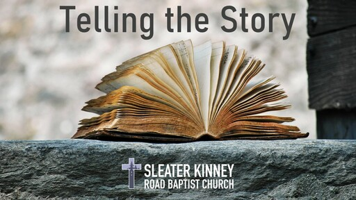 Telling the Story: Key Events in the Christian Calendar