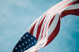 American Flag 50 image