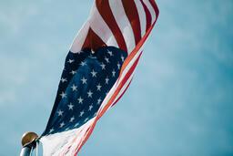 American Flag 48 image