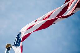 American Flag 45 image