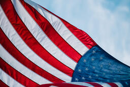 American Flag 41 image
