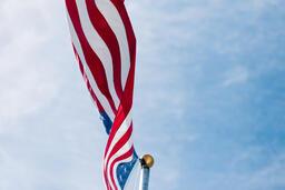 American Flag 23 image