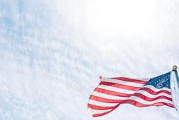 American Flag 5 image