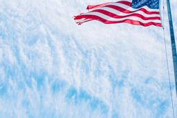 American Flag 3 image