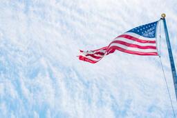 American Flag 1 image