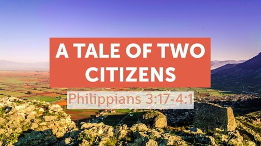 A Tale of Two Citizens