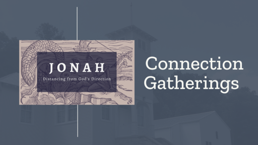 Connection Gatherings