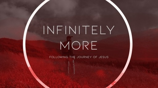 Infinitely More: Spirit Fall