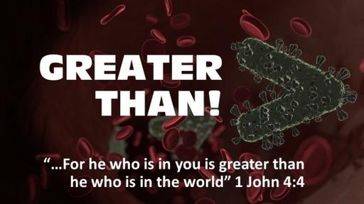 Jehovah Rapha (The God Who Heals)