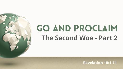 Go and Proclaim