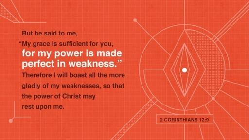 Priority Check - 2 Corinthians 12:11-21