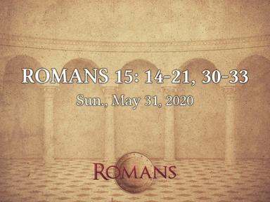May 31, 2020, Sunday