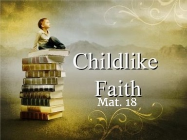 Child Like-Mat 18
