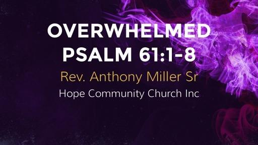 Hope Sunday Service