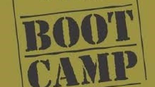 Bootcamp Pastor Trina